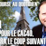 """Philippe Béchade – Séance du Lundi 23/11/20: """"+21,5% pour le CAC40, quel sera le coup suivant ?"""""""