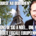 """Philippe Béchade – Séance du Jeudi 26/11/20: """"Les stations de ski à Noël... Une parabole de l"""
