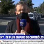 Confinement: Les dealers et les acheteurs «n'avaient pas leur attestation» précise le préfet de police des Bouches-du-Rhône