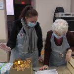 Restos du cœur: les bénéficiaires augmentent à Lille