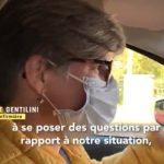 """Sabine, infirmière: """"Ils ont intérêt d"""