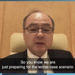Le PDG de Softbank met en garde contre une crise financière semblable à celle de Lehman Brothers qui va dévaster l'économie mondiale !