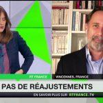 """Alexis Poulin - Confinement: """"On nous emmène droit vers une faillite des économies européennes !"""""""