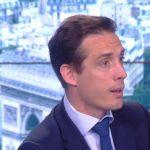 La France suspend toutes les liaisons avec la Grande-Bretagne à compter de ce soir minuit «pour au moins 48 heures».