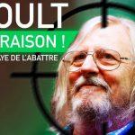 RAOULT AVAIT RAISON ! Donc on essaye de l'abattre… Avec Idriss J. Aberkane