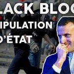 Black Blocs: Enquête accablante sur la Milice du pouvoir !