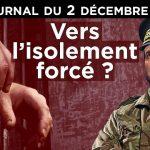 Après le confinement, Macron prépare l'isolement !