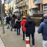 Allemagne: Soudainement, des DAB sont vides ! Est-ce un besoin de liquidités ou plutôt une ruée bancaire ?