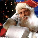 Soyez sages à Noël sinon le Père Macron vous prépare un 3ème confinement !