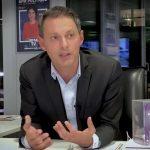 """La Blague du jour ?... Marc-Olivier Fogiel: """"Personne n'interprète quoique ce soit à BFM TV  ... militant c'est l'inverse de journaliste"""""""