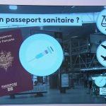 """Certains craignent la mise en place d'un """"passeport sanitaire"""" ! Le projet de loi qui divise la classe politique !!"""