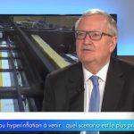 Déflation ou hyperinflation à venir: quel scénario est le plus probable ?… Elements de réponse avec Patrick Artus