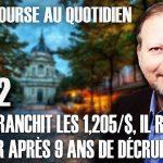 """Philippe Béchade – Séance du 02/12/20: """"L"""