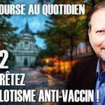 """Philippe Béchade – Séance du 04/12/20: """"Mais arrêtez ce complotisme anti-vaccin !"""""""