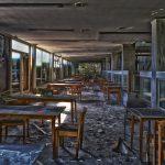 USA : Perte de plus de 110 000 restaurants ! Game Over! L'effondrement de l'immobilier commercial aux proportions épiques a commencé !!!
