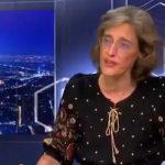 """Alexandra Henrion-Caude: """"Pour tout vaccin administré à un sujet de plus de 75 ans, on est effectivement dans du cobaye, ni plus ni moins ! L"""