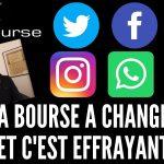 """Xavier Delmas: """"La bourse a changé, on a touché le fond... et c"""