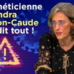 "Alexandra Henrion-Caude: ""Vacciner aujourd"