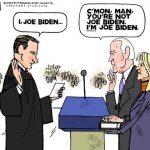 """Greg Hunter - USA: """"On a les preuves de Fraudes... Les médias mettent le couvercle dessus ! Après seulement quelques jours, Biden fait plonger l'économie US !"""""""