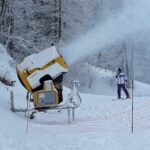 Le ski c'est pour les riches, alors les stations peuvent rester fermées !!!