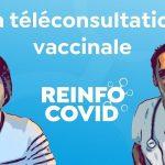 La téléconsultation vaccinale d