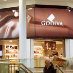 Le Chocolatier Godiva va fermer 128 magasins physiques en Amérique du Nord...