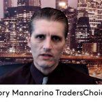 """Gregory Mannarino: """"Ils vont créer un régime basé sur l"""