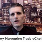 """Gregory Mannarino: """"L'économie américaine est morte ! Les ventes au Détail s"""