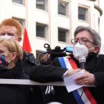"""Jean-Luc Mélenchon: """"Il faut une interdiction de licenciement des entreprises qui sont subventionnées par l"""