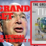 « Le Grand Reset vu par le magazine TIME ! » L'édito de Charles Sannat