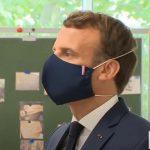 Emmanuel Macron pourrait annoncer le 3e confinement ce mercredi, selon le JDD