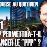 """Philippe Béchade – Séance du Mardi 26 Janvier 2021: Le PEPP permettra-t-il de financer le """"PPP"""" ?"""
