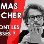 """Crise: Qui sont les """"délaissés"""" ? InTerView exclusive de Thomas Porcher dans « 39,9° », l'actu brûlante !"""